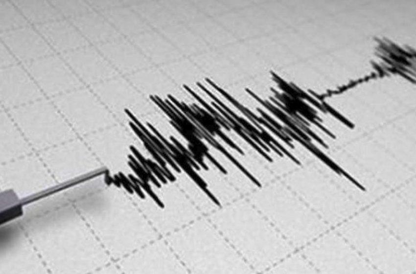 Δύο σεισμοί στη Σάμο με διαφορά λίγων λεπτών