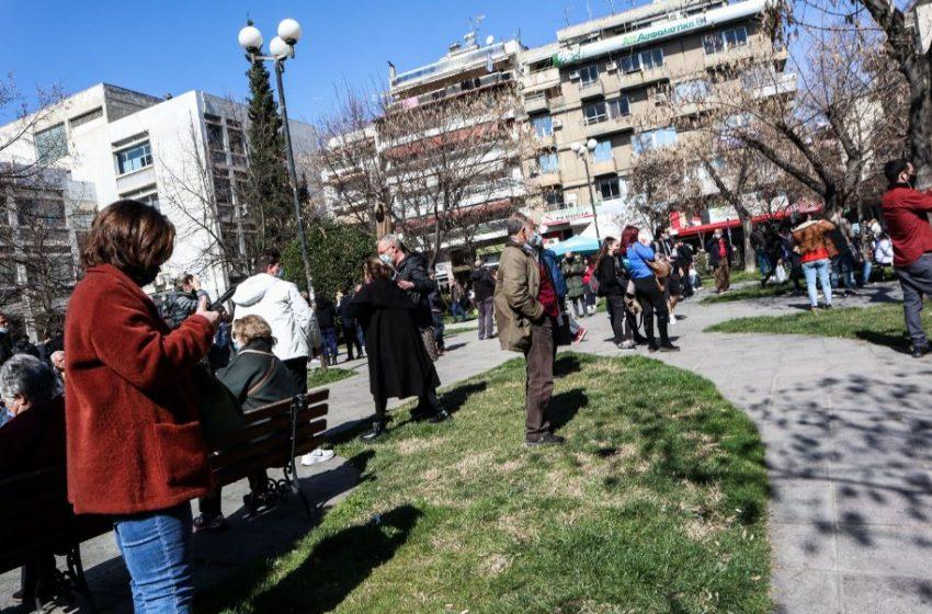 Μεγάλος σεισμός 6 Ρίχτερ στην Ελασσόνα, τρεις ελαφρά τραυματίες – Μικρό εστιακό βάθος- Αισθητός σε Λάρισα, Θεσσαλονίκη, Ήπειρο- Ακόμα και στην Αθήνα (Live – vids)