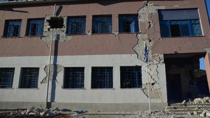 Συγκέντρωση ειδών πρώτης ανάγκης για τους πληγέντες του Τυρνάβου και της Ελασσόνας, από τους Δήμους Ελευσίνας και Χαλανδρίου