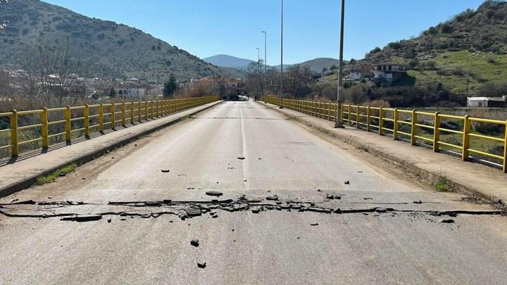 Σεισμός στην Ελασσόνα: Πότε θα βγει το πόρισμα των επιστημόνων