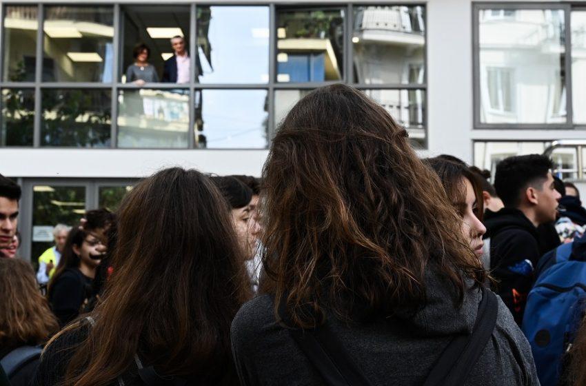 Κεραμέως: Ιδανικά την επόμενη εβδομάδα ανοίγουν τα σχολεία – Εξαρτάται από το self testing