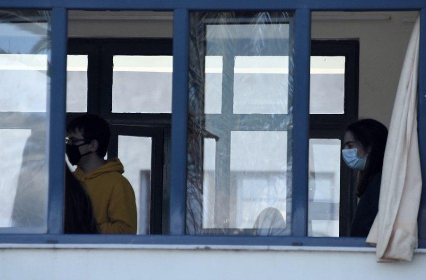 Εισήγηση λοιμωξιολόγων: Ανοίγουν τα σχολεία, πότε θα επιτραπεί η διαδημοτική μετακίνηση