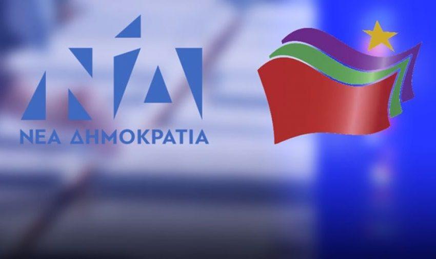 Δημοσκόπηση PULSE: Επιβεβαιώνεται το κλείσιμο της ψαλίδας ΝΔ – ΣΥΡΙΖΑ