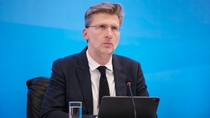 Σκέρτσος: Η πολιτική υπογραφή στα φαινόμενα κοινωνικής αναταραχής είναι αυτή του κ. Τσίπρα