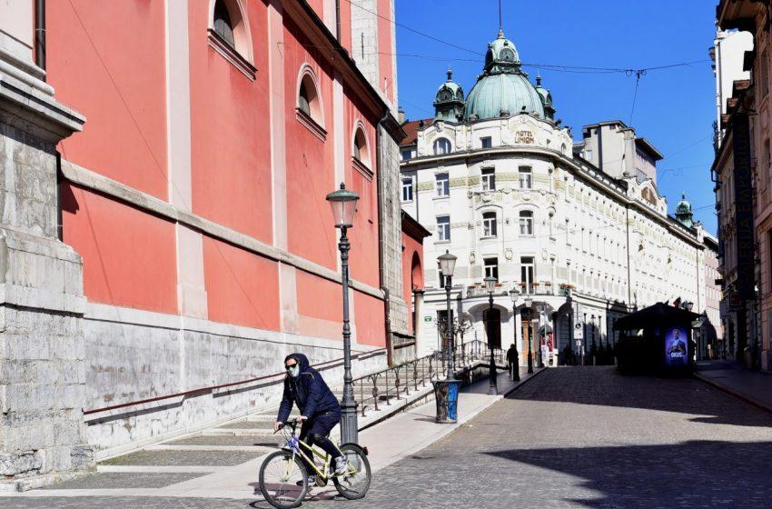 Οι αρχές της Σλοβενίας επιβάλλουν νέα καραντίνα