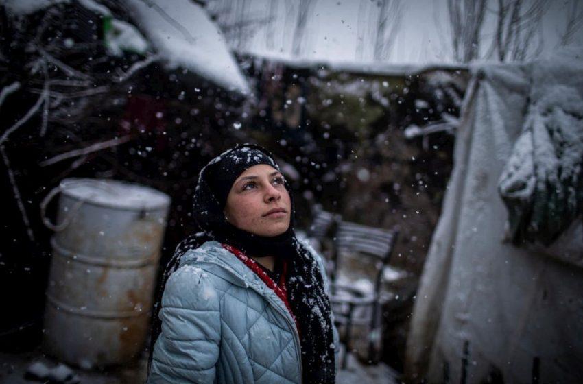 Γκράντι: Μια δεκαετία γεμάτη θάνατο, καταστροφή και εκτοπισμό δεν πρέπει να αποδυναμώσει την αλληλεγγύη μας προς τους Σύρους