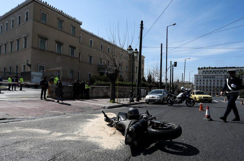 Τροχαίο Βουλή: Κατέθεσε ο οδηγός ταξί για το θανάσιμο τραυματισμό του 23χρονου