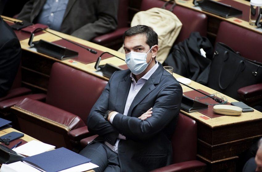 Παρασκήνιο: Τι κρύβεται πίσω από την απόφαση Τσίπρα να υπερψηφίσει επί της αρχής το ν/σ για το ελληνικό