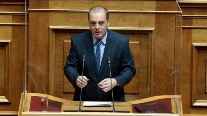 """Βελόπουλος: Αυτό που θέλει η Ελληνική Λύση και δεν θέλει η ΝΔ ούτε ο ΣΥΡΙΖΑ, είναι """"όλα στο φως"""""""