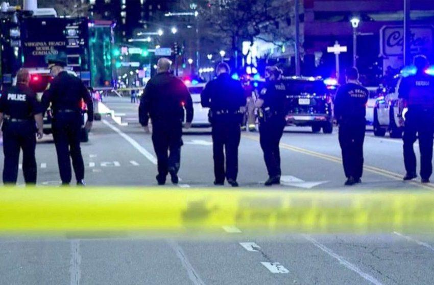 Πυροβολισμοί στη Βιρτζίνια: Δύο νεκροί και τουλάχιστον οκτώ τραυματίες