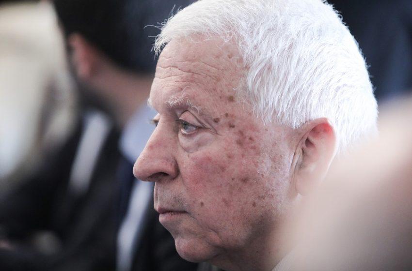 Αρνήθηκε να συναντήσει την  επίτροπο της Ε.Ε ο περιφερειάρχης Β. Αιγαίου