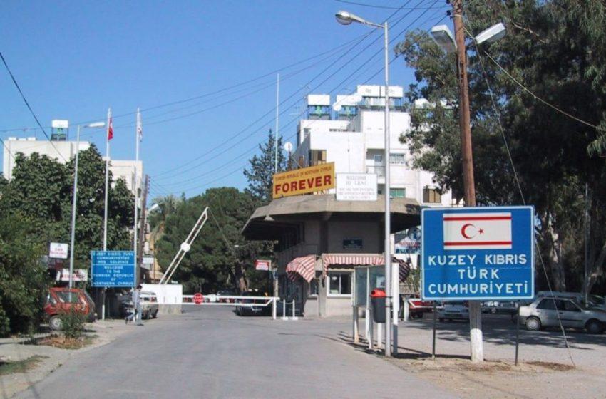 """Η Βρετανία αναγνωρίζει την """"Τουρκική Δημοκρατία Βόρειας Κύπρου"""";"""