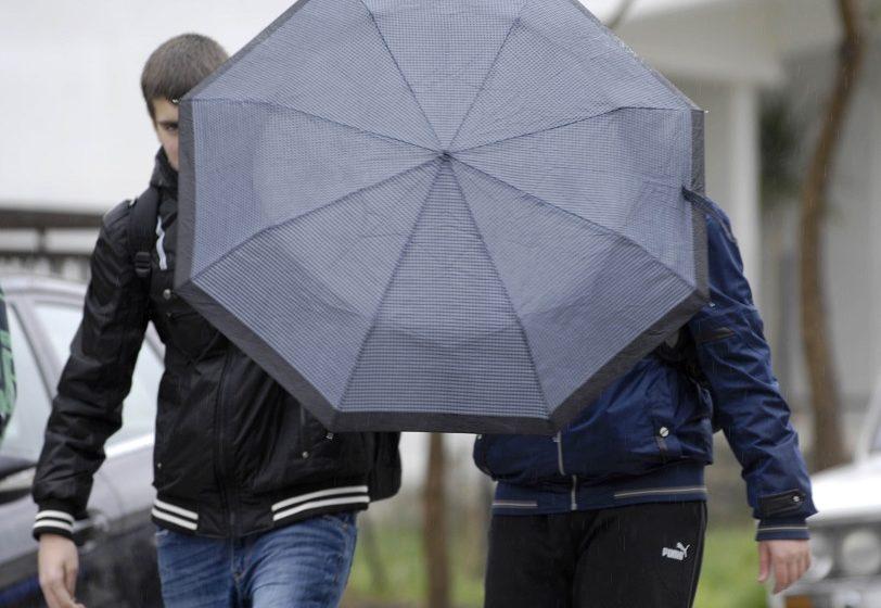 Κακοκαιρία εξπρές με βροχές και καταιγίδες