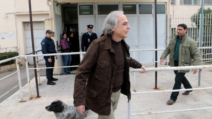 ΓΓ Αντεγκληματικής Πολιτικής για υπόθεση Κουφοντίνα: Τηρήθηκαν χωρίς καμία παρέκκλιση οι νόμοι- Τι δήλωσε η Ιωάννα Κούρτοβικ