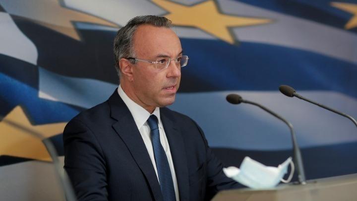 Σταϊκούρας: Σταδιακό άνοιγμα της οικονομίας από τις 22 Μαρτίου- Πρώτα το λιανεμπόριο
