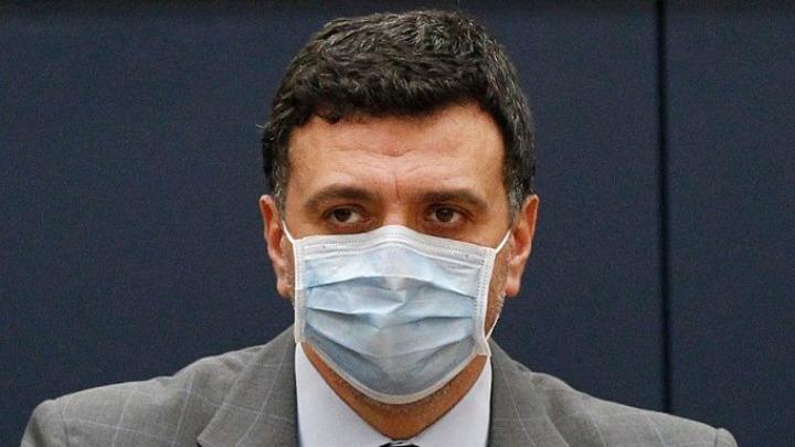 Κικίλιας: Δεν μπορώ να φανταστώ κανέναν συνάδελφό γιατρό να μην θέλει να βοηθήσει σε αυτή τη μάχη