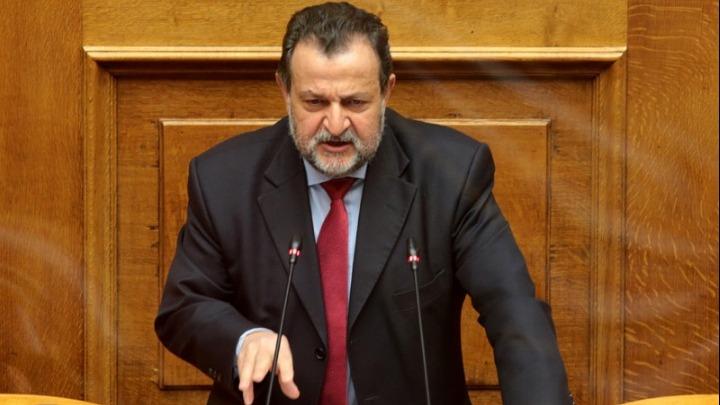 Κεγκέρογλου: Υπέρ της πρότασης για προανακριτική το ΚΙΝ.ΑΛ-Να συνεχιστεί η έρευνα