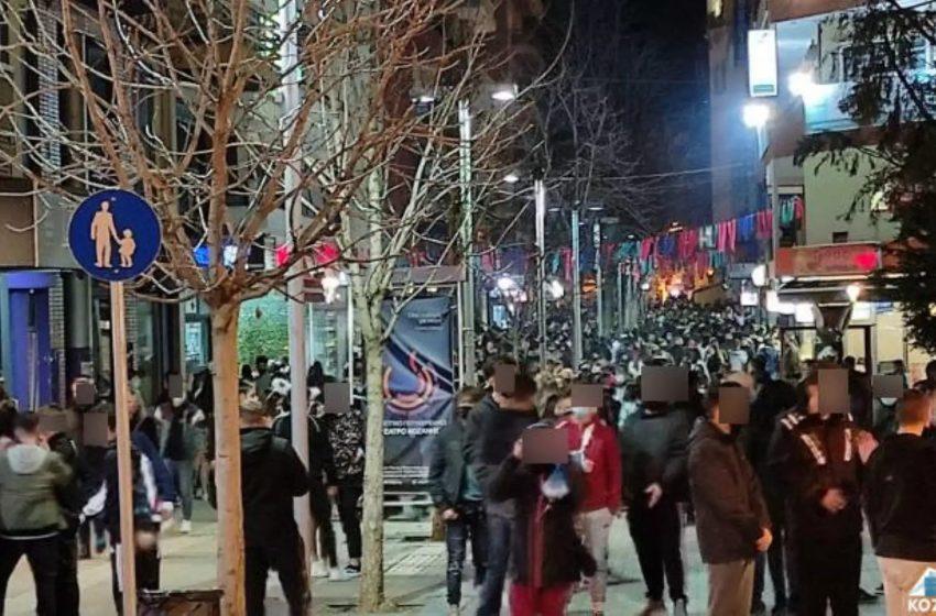 Εισαγγελική παρέμβαση προκάλεσε το κορονο-καρναβάλι στην Ξάνθη