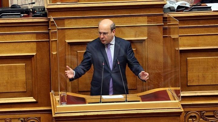 Χατζηδάκης: Είμαστε θετικοί στην Πρόταση Οδηγίας για τη θέσπιση κατώτατου μισθού στην ΕΕ