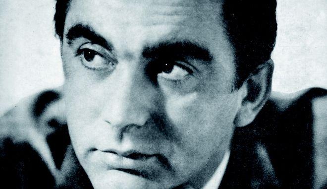 Ηθοποιός σημαίνει φως- 100 χρόνια από την γέννηση του Δημήτρη Χορν
