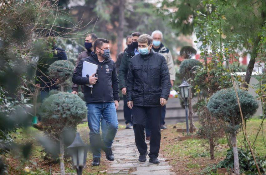 Χρυσοχοΐδης: Η αστυνομική βία δεν δικαιολογείται, είμαστε απόλυτοι σε αυτό – Επίθεση στον ΣΥΡΙΖΑ