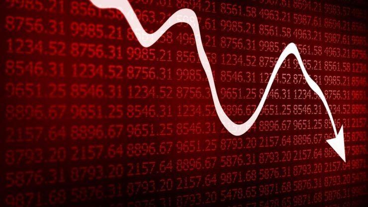 EΛΣΤΑΤ: Στο 8,2% η ύφεση το 2020-Κάτω από τα 170 δισ. το ΑΕΠ