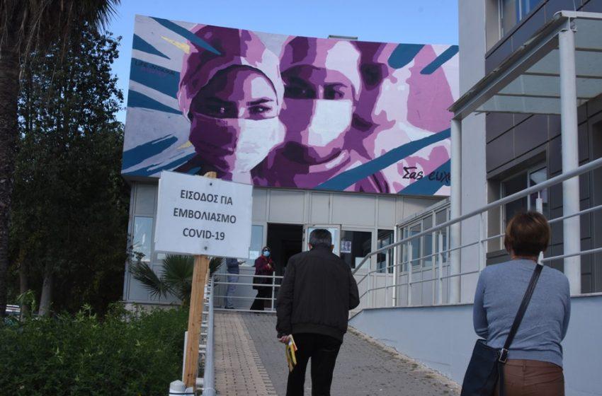 """Βατόπουλος για εμβολιασμό: """"Δεν μου αρέσει η υποχρεωτικότητα όπως τέθηκε"""""""