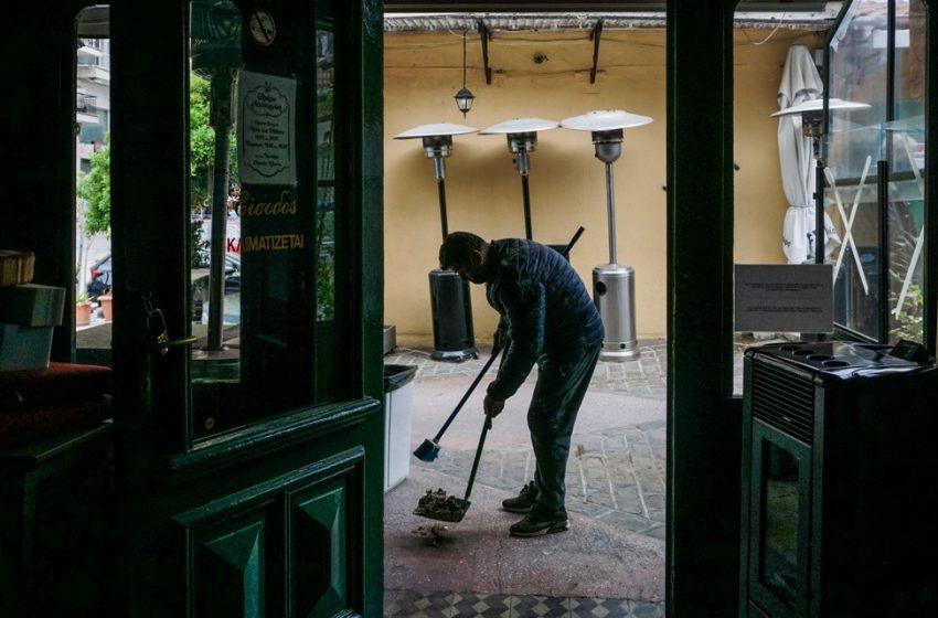 """""""Κουρεμένα"""" ενοίκια τον Μάιο και ΕΣΠΑ για τα γυμναστήρια – Ανακοινώσεις Γεωργιάδη για διεύρυνση του ωραρίου"""