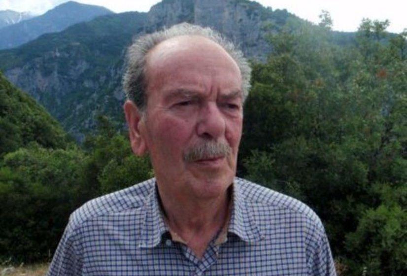 Πέθανε ο Ζολώτας: Ο θρυλικός ορειβάτης του Ολύμπου