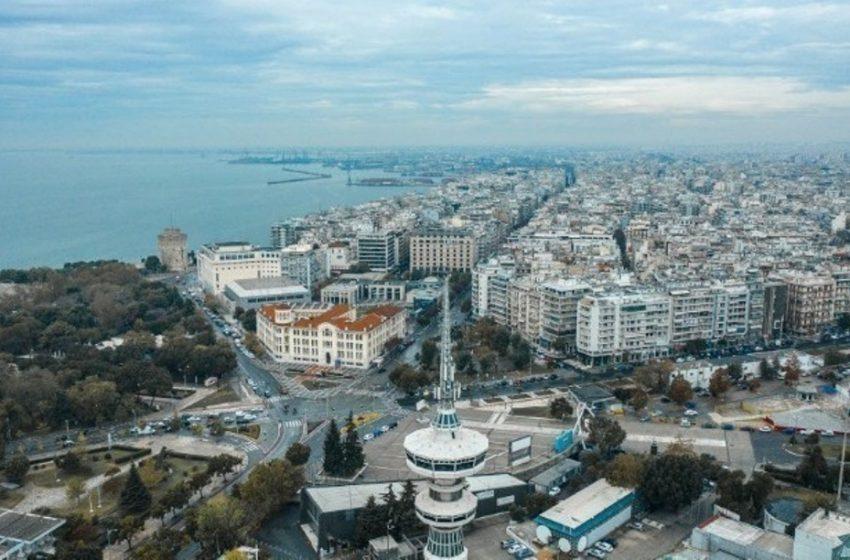 Υψηλό το ιικό φορτίο στην Θεσσσαλονίκη – Τι δείχνουν τα λύματα