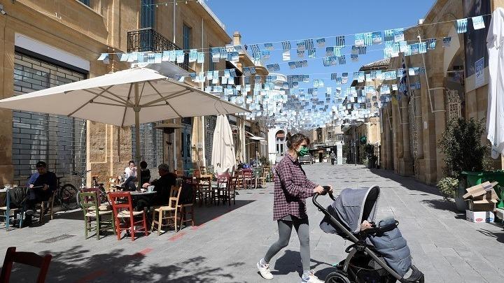 Κύπρος: Σε ισχύ καθολικό lockdown δύο εβδομάδων