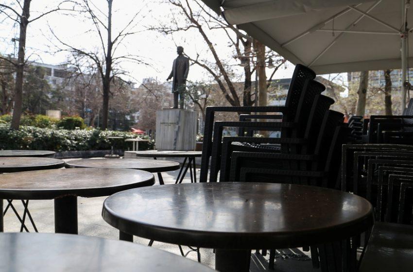 Εστίαση: Κάνουν κρατήσεις από τώρα σε μπαράκια και τσιπουράδικα της Λάρισας
