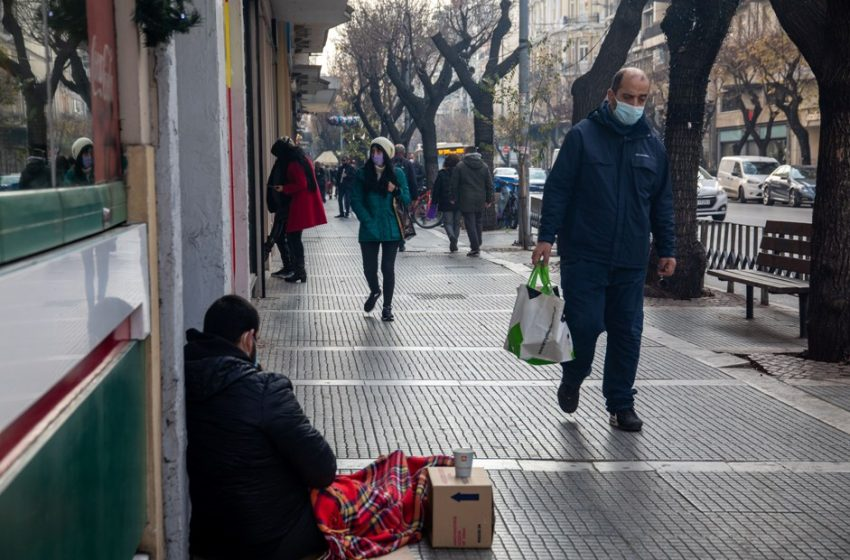 """ΣΥΡΙΖΑ: """"Σε οριστικό θάνατο η αγορά της Θεσσαλονίκης από την κυβερνητική ανευθυνότητα"""""""