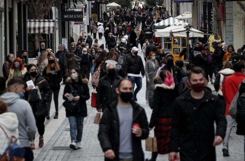 """Από το φθινόπωρο η επιστροφή στην φυσιολογική ζωή – Μπουρλά: """"Ο κοροναϊός θα γίνει ένα είδος γρίπης"""""""