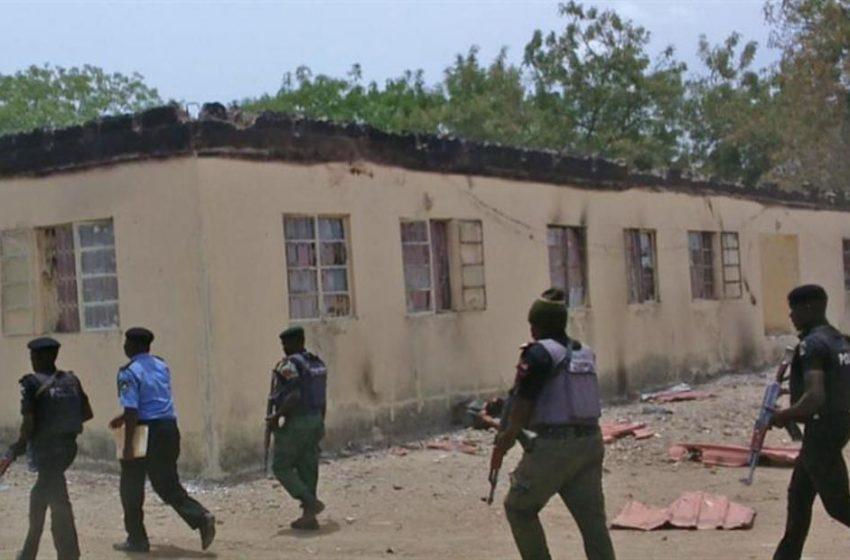 Μαζική απαγωγή φοιτητών από ένοπλους στη Νιγηρία