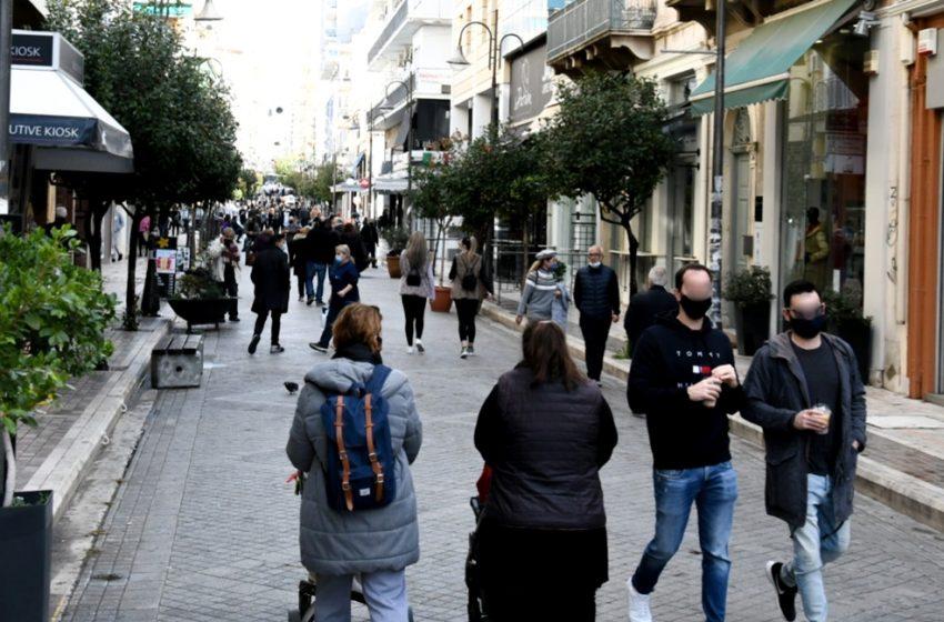 Πάτρα: Αντάρτικο ετοιμάζουν οι έμποροι με άνοιγμα καταστημάτων