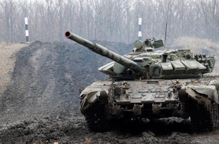 Τηλεφωνική επικοινωνία Μπάιντεν- Μέρκελ για την ένταση στα σύνορα Ρωσίας-Ουκρανίας