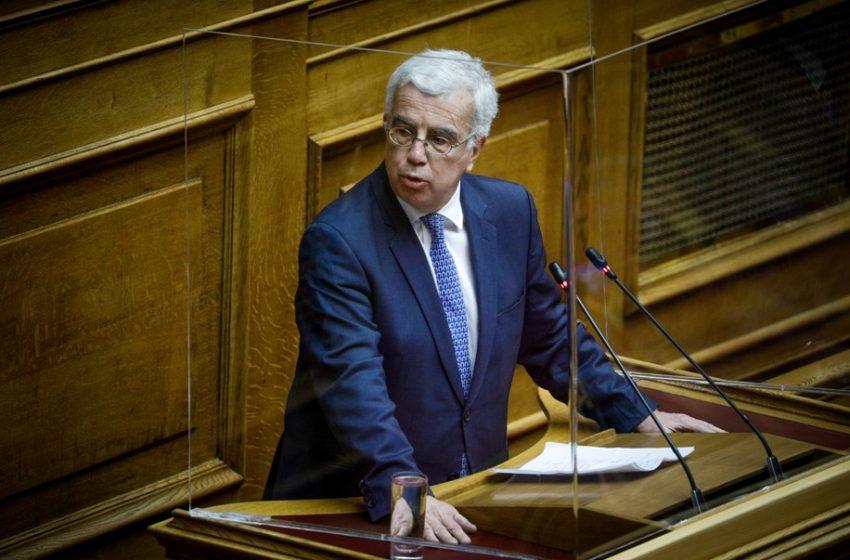 """Εξηγήσεις ζητά βουλευτής της Νέας Δημοκρατίας για το μπλόκο στο λιανεμπόριο της Θεσσαλονίκης: """"Ακατανόητο ότι το άνοιγμα έγινε αναστολή"""""""