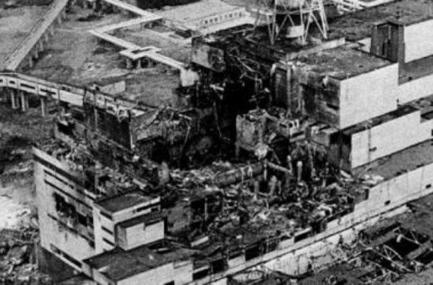 Τσέρνομπιλ: Η ανακοίνωση της ΕΡΤ για το πυρηνικό δυστύχημα σαν σήμερα το 1986