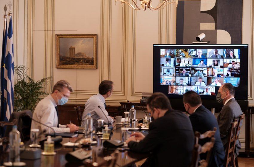 Υπουργικό Συμβούλιο: Τα νομοσχέδια που συζητά σήμερα
