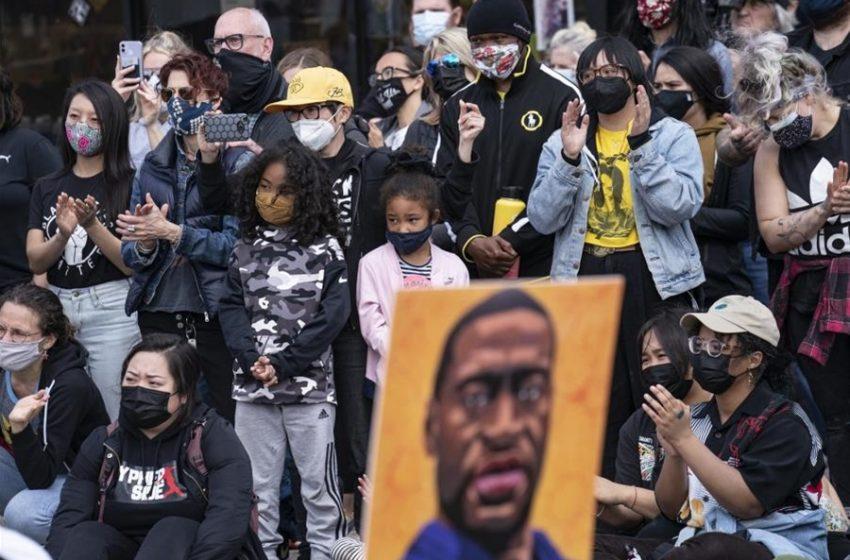 ΟΗΕ: Μνημειώδης η απόφαση για Φλόιντ – Συστημικός ο ρατσισμός στις ΗΠΑ
