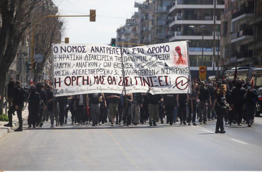 Πανεκπαιδευτικά συλλαλητήρια σε όλη τη χώρα