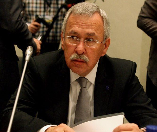 Κύπρος: Πέθανε ο πρώην υπουργός Εσωτερικών Σωκράτης Χάσικος