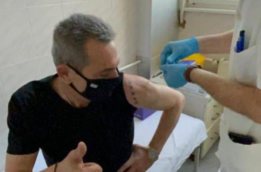 Καμμένος: Νέα ανάρτηση για το εμβόλιο στην Σερβία