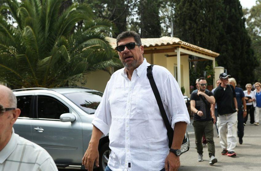 ΕΟΚ: Αναλαμβάνει προσωρινός  πρόεδρος ο Φάνης Χριστοδούλου