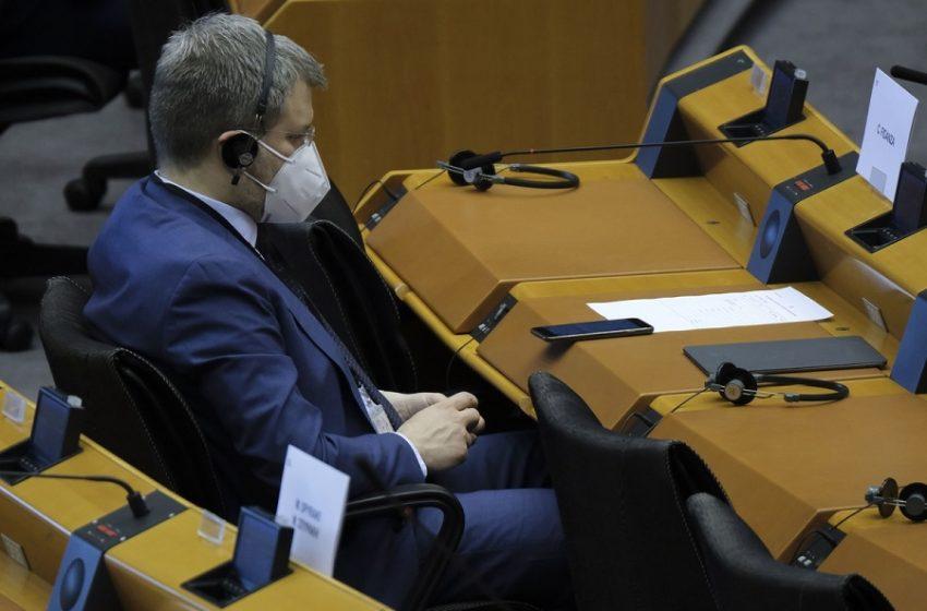 Συνεδρίαση των Υπουργών Υγείας της ΕΕ για το Astrazeneca