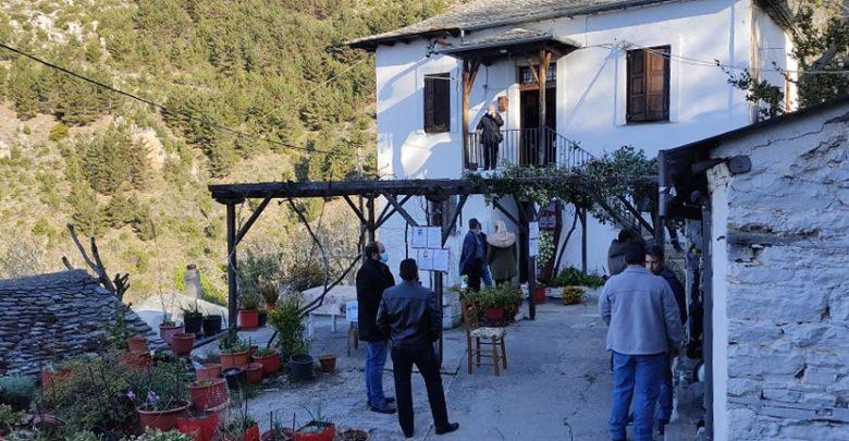 Αναπαράσταση της διπλής δολοφονίας στη Μακρινίτσα ζητάει η οικογένεια των θυμάτων (vid)