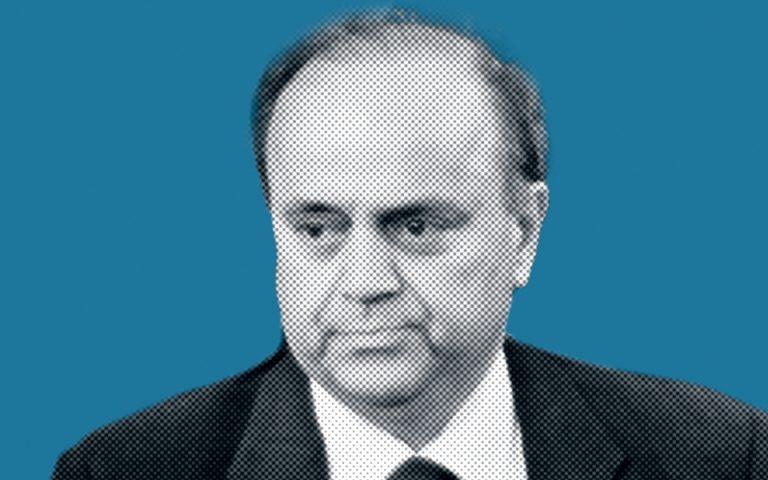 """Τσιτουρίδης: """"Το ΚΙΝΑΛ στηρίζει Σημίτη. Η ΝΔ θα υπερασπιστεί τον Καραμανλή;"""""""