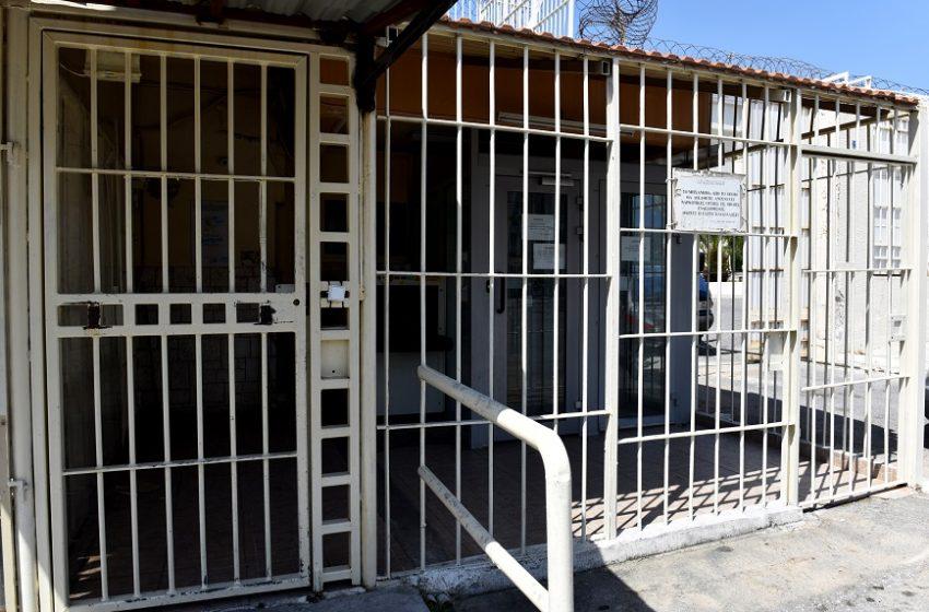 Κοροναϊός: Στη φυλακή αρνητής μάσκας στις Σέρρες