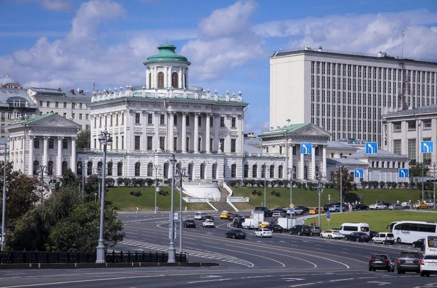 Υπό κράτηση Ουκρανός διπλωμάτης στη Ρωσία